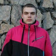 Услуги ямобура в Челябинске, Егор, 24 года