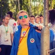 Проведение промо-акций в Набережных Челнах, Дмитрий, 38 лет