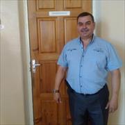 Замена рычагов подвески, Геннадий, 57 лет