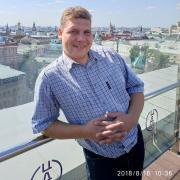 Доставка продуктов из Ленты - Теплый Стан, Иван, 37 лет