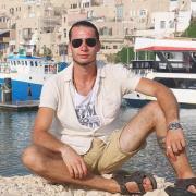 Фотосессия портфолио в Владивостоке, Антон, 27 лет