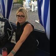 Микроблейдинг губ, Оксана, 51 год
