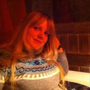 Доставка картошка фри на дом - Новокузнецкая, Валентина, 33 года