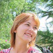Грумер, Анна, 33 года