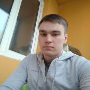 Услуги плотников в Томске, Антон, 25 лет