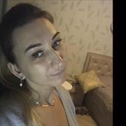 Адвокаты у метро Комсомольская, Анна, 36 лет