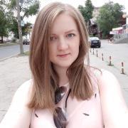Видеооператоры в Самаре, Екатерина, 31 год