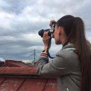 Фотосессия для девушек, Светлана, 33 года