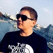 Сборка компьютеров на заказ, Вадим, 29 лет