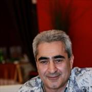 Косметический ремонт офиса, Сергей, 59 лет