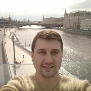 Установка дверей с домофоном, Антон, 28 лет