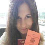 Обучение иностранным языкам в Ярославле, Светлана, 25 лет