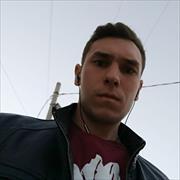 Вскрытие квартирных замков в Астрахани, Алексей, 26 лет