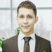 Доставка роз на дом - Сокол, Владимир, 31 год