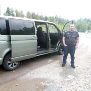 Прицепы для перевозки автомобилей в аренду, Гиорги, 45 лет
