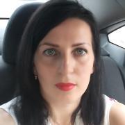 Юридическое сопровождение бизнеса в Новосибирске, Людмила, 38 лет