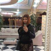 Педикюр, Александра, 26 лет