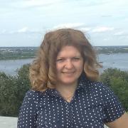 Помощь студентам в Нижнем Новгороде, Валерия, 39 лет