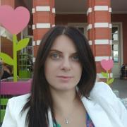 Доставка детского питания - Кантемировская, Ольга, 33 года