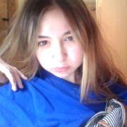 Фотосессии в Ижевске, Юлия, 21 год