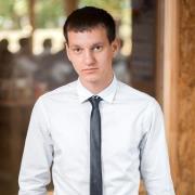 Доставка картошка фри на дом - Лихоборы, Андрей, 30 лет