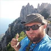 Доставка утки по-пекински на дом - Университет, Александр, 38 лет
