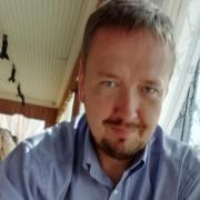 Вырубка деревьев, Сергей, 46 лет