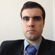 Арбитражные юристы, Федор, 34 года