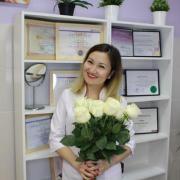 Горячий педикюр, Жанна, 31 год