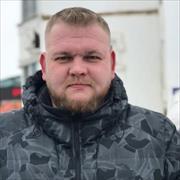 Капитальный ремонт квартир в Астрахани, Александр, 35 лет