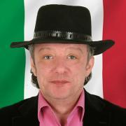 Репетиторы по итальянскому языку, Илья, 44 года