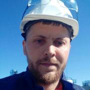 Горизонтально направленное бурение в Омске, Руслан, 34 года