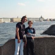 Доставка выпечки на дом - Авиамоторная, Николай, 54 года