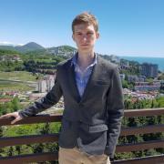 Художественный редактор, Даниил, 21 год