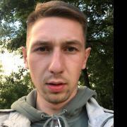 Доставка еды на дом из Блэк Стар, Дмитрий, 25 лет