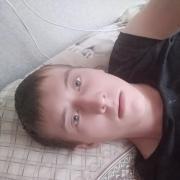 Мастер по укладке плитки в ванной в Екатеринбурге, Станислав, 25 лет