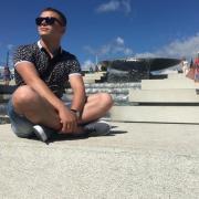 Мойка фасадов в Ярославле, Павел, 24 года