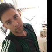 Услуги курьеров в Хабаровске, Петр, 25 лет