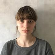 Репетиторы по английскому в Омске, Алина, 23 года