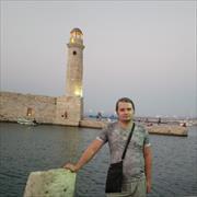 Цена создания приложения для iOS, Станислав, 33 года