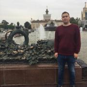 Прокат карнавальных костюмов в Нижнем Новгороде, Святослав, 31 год