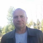 Иван Штирбу, г. Москва