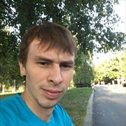Отделка кабинета деревом, Олег, 32 года