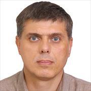 Доставка детского питания - Парк Победы, Дмитрий, 50 лет