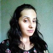 Соглашение о разделе имущества у метро Бабушкинская, Елена, 34 года