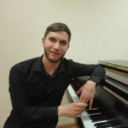 Репетиторы по фортепиано, Борис, 29 лет