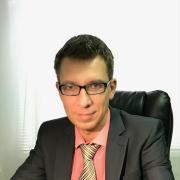 Обучение этикету в Нижнем Новгороде, Андрей, 44 года