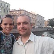 Евгений Столба, г. Москва