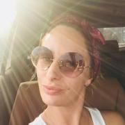 Эпиляция бороды, Мария, 35 лет