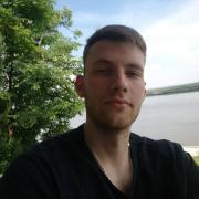 Стоимость установки драйверов в Хабаровске, Петр, 26 лет